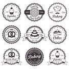 Symbol,Bakery,Retro Revival,Old-fashioned,Cafe,Label,Cupcake,Frame,Store,Badge,Baked,Donut,Sign,Business,Chef's Hat,Cultures,Set,Postage Stamp,Computer Graphic,Merchandise,Decoration,Equipment,Cake,Food,Pastry,Ilustration,Rolling Pin,Design Element,Internet,Collection,Bread,Nostalgia,Geometric Shape,Old,Seal - Animal,Ribbon,Banner,Coffee - Drink,Vector,premium,Quality Control,Classic,Style,Design,Cream,Insignia