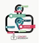 Infographic,Car,Equipment,Single Word,Discovery,keyword,Flow Chart,Label,Diagram,Plan,Map,Direction,Vector,Data,Conspiracy,Co-Pilot,Sign,Ilustration,Journey,Street