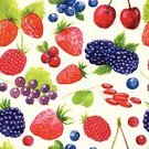 Berry Fruit,Painted Image,Backgrounds,Freshness,Strawberry,Watercolor Painting,Blackberry,Ilustration,Vector,Cranberry,Agriculture,Gourmet,Domestic Kitchen,Vitamin Pill,Green Color,Bar - Drink Establishment,Springtime,Dessert,Paper,Raspberry,Restaurant,Pattern,Merchandise,Food And Drink,Dieting,Art,Cherry,Menu,Healthy Eating,Drawing - Activity,Vegan Food,Beauty In Nature,Design,Print,Cafe,Market,Wallpaper Pattern,Vegetarian Food,Juice,Blueberry,Nature,Summer,Food,Paint,Cocktail,Healthy Lifestyle,Old-fashioned,Currant,Fruit