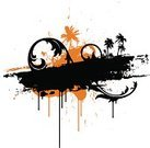 Hawaii Islands,Beach,Grunge,Tree,Palm Tree,City Life,Vector,Graffiti,Computer Graphic,Multi-Layered Effect,Urban Scene,Insignia,Digitally Generated Image,Summer,Swirl,Design,Exploding,Paint,Splattered,Spraying,Scroll Shape,Ornate,Modern,Symbol,Striped,Drop,Elegance,Color Image,Curled Up,Ilustration,No People,Colors,Plant,Copy Space