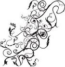 Craft Product,Floral Pattern,accent,Fleuron,Swirl,filigree,Vector,Gothic Style,Scroll Shape,flourishes,Art Nouveau,Victorian Style,Frame,Ornate,Art,Leaf,Design Element,Decoration,Cartouche,Backgrounds,Design,Sign,Art Deco,Illustrations And Vector Art,Symbol,Isolated Objects,Elegance,Computer,Vector Florals,Vector Backgrounds,Objects with Clipping Paths,Computer Graphic