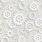 Gear,Watch,Bicycle Gear,Steampunk,Equipment,Backgrounds,Pattern,Seamless,Engineering,Vector,Ornate,Shape,Industry,Machinery,Wallpaper Pattern,Steampunk Background,Energy,White,Ilustration,Abstract,Engine,Design Element,Concepts,Machine Part,Image
