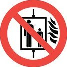 Sign,Forbidden,Elevator,Fire - Natural Phenomenon,No,Poverty,Label,People,Picking Up,Risk,Warning Symbol,Vector,Stop Sign,Information Medium,Exclusion,Ilustration,Prohibition,Safety,Stop,Transportation,Danger,Warning Sign,Advice,Computer Icon,Symbol,Data