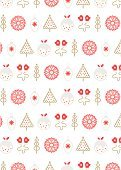 Christmas,Christmas Paper,Mitten,Christmas Tree,Retro Revival,Christmas Pudding,Backgrounds,Modern,Winter,Snowflake,Christmas Ornament,1950,Vector,Holly,Red,Snow,Gift,Icicle,Christmas Decoration,White,Repetition,Glove,Wrapping Paper,Frost,Clip Art,Femininity,Fashion,Vacations,Abstract,Star Shape,Silver Colored,Gold Colored,Aspirations,Ice,Ilustration,Season,yuletide,Illustrations And Vector Art,Cold - Termperature,Concepts And Ideas,Female,Holidays And Celebrations,Christmas,Paper Product