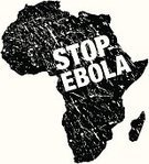 Ebola,South Africa,continent,International Border,Design Element,Silhouette,Outline,Virus,Africa Map,Map,Cartography,Black And White