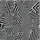 Textile,Abstract,Vector,Art,Pattern,Zigzag,Black And White,Illusion,Seamless,1940-1980 Retro-Styled Imagery,Black Color,Checked,Technology,Triangle,Classic,Geometric Shape,Diagonal,Material,Eternity,Repetition,Symbol,Continuity,Decor,Fashionable,Circle,Backdrop,Backgrounds,Design,Style,Elegance,Wrapping Paper,Creativity,White,Textured,Striped,Techno,Old-fashioned,Wallpaper Pattern