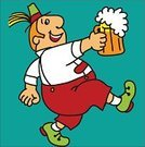 German Culture,Men,Art,Painted Image,Beer - Alcohol,Cultures,Boot,Germany,Vector,Ilustration,Food,Length,Lager,Stout,Traditional Festival,Glass - Material,Isolated,Drinking,Mug,Season,Humor,Fun,Cold - Termperature,Clothing,Oktoberfest,Male,Bavaria,October,Smiling,Alcohol,Lederhosen,Cartoon,Joy,Austrian Culture,Celebration,Costume,Holiday,Drink,Dark,Bubble,Swiss Culture