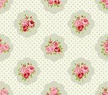 Backgrounds,Cute,England,Polka Dot,Fashion,Flower Head,English Rose,shabby chic,Fragility,Romance,Decoration,Doodle,Seamless,Elegance,scrap-booking,Beauty In Nature,Rose - Flower,Pattern,Pink Color,Flower,Wallpaper Pattern