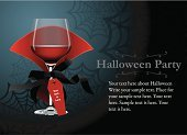 Poster,Halloween,Red Wine,Vlad VI,Black Color,Label,Abstract,Wineglass,Torn,Banner,Party - Social Event,November,Spooky,flayer,October,Domestic Cat,Watercolor Painting,Witch,Autumn,Season,Vampire,Spider,Vertical Banner,Holiday,Night,Horror,Silhouette,Placard,Invitation,Bat - Animal,Copy Space