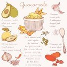 Recipe,Guacamole,Dip,Avocado,Mexican Culture,Potato Chip,Greeting Card,Condiment,Taco,Dinner,Food,Lemon,Slice,Healthy Eating,Sauces,Red,Spoon,Onion,Raw Food,Meal,Bowl,Clove,Colors,Color Image,Cilantro,Vegetable,Text Messaging,Tortilla,Appetizer,Garlic,Cultures,Life,Snack,Herb,Sweet Sauce,Salsa,Multi Colored,Pureed,Parsley,Spread,Text,Dieting,Beige,Cream,Vegetarian Food,Freshness,Green Color,Tomato,Coriander Seed