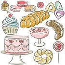Lollipop,Candy Store,Cookie,Restaurant,Candy,Vegetarian Food,Cream,Biscuit,Strawberry,Organic,Heart Shape,Easter Cake,Breakfast,Commercial Kitchen,Environment,Birthday,Cooking,Love,Cup,Scrapbooking,Eating,Computer Graphic,Domestic Kitchen,Sweet Bun,Bun,Sugar,Croissant,Muffin,Food,Sweet Food,Cake,Ilustration,Design,Eat,Cupcake,Nature,Morning,Menu,Design Element,Ornate,Vector,Biology