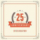 Certificate,Anniversary,Celebration,Award,Birthday,Cultures,Graduation,Congratulating,Number 10,Vector,Decoration,Symbol,Number 40,Design,80 Plus Years,Number 60,Number 50,Ribbon,Badge,Ilustration,Achievement,Ornate,Number 20,Success,70s,Design Element,Backgrounds,Ceremony,Text,Decor,Number,Number 30,Luxury,Number 80,Greeting Card,Branch,Human Age,Sign,Wedding,Insignia,Label