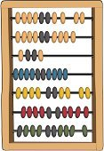 Abacus,Financial Advisor,Multiplication,Counting,Number,Machinery,Mathematics,Calculator,Finance,Ancient,Mathematical Symbol,Trader,Plus Sign,Subtraction,Selling,Add,Business,Illustrations And Vector Art,Architecture,Division,Growth,Russian Abacus,Dividing,The Past,Vector Cartoons,Market Vendor