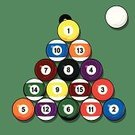 Pool Ball,Pool Game,Ball,Pool Table,Number,Number 7,Eight Ball,Number 13,Number 9,Sport,Vector,Number 5,Sphere,Number 10,Number 2,Cue Ball,Clip Art,Number 1,Number 15,Triangle,Number 14,Leisure Games,Number 12,Ilustration,Set,Number 11,Multi Colored,Number 3,Collection,Number 6,High Angle View,Design,Number 4,Sports And Fitness,Objects/Equipment,Circle,Number 8,Illustrations And Vector Art