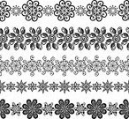 Frame,Computer Graphic,Flower,Floral Pattern,filigree,Pattern,Retro Revival,White,Vector,template,Simplicity,Design Element,Elegance,Abstract,Backgrounds,Shape,Swirl,Tracery,Corner,Curled Up,Ilustration,Ornate,Decoration,Decor,Victorian Style