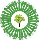 Symbol,Environment,Teamwork,Circle,Recycling,Think Green,People,Togetherness,Women,Corporate Social Responsibility,Sign,Surrounding,Customer Service Representative,Blue,Nature,Protection,humane,Ethnicity,Charity and Relief Work,Vector