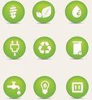 Pollution,Symbol,Environment,Energy Environment,Solar Energy,Alternative Energy,Responsibility,Nature,Recycling,Planet - Space,Leaf,Car,Electric Car,Vector,Light Bulb,Icon Set,Solar Panel