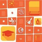 Pencil,e-learning,Science,Graduation,Internet,Sign,Creativity,Teaching,Brochure,Pattern,Computer Graphic,Label,Success,Technology,Ilustration,Infographic,Backgrounds,Chart,template,Geometric Shape,Education,Vector,Symbol,Abstract,University,Learning,Book,Collection
