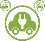 Fuel and Power Generation,Vector,Concepts,Innovation,Traffic,Ideas,Symbol,Station,Textured,Technology,Environment,Cable,Finance,Remote,Clean,Pollution,Ilustration,Nature,Environmental Conservation,Car,Green Color,Transportation,Electric Plug,Hybrid Vehicle,Sign,Electricity