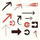 Arrow Symbol,Straight,Thin,Motion,Sketch,Sign,Paintbrush,Computer Icon,The Way Forward,Ink,Vector,right,Icon Set,Action,Stick - Plant Part,Striped,Collection,Black Color,Curve,Red,Art,Set,Direction,Clip Art,Aiming,Drawing - Activity,Design,Moving Up,Symbol,Spotted,Single Line,Thick,Pointing,Incomplete,Painted Image,Interface Icons,Grunge,Doodled,Pattern,Blob,Moving Down,Ilustration,Design Element,Drawing - Art Product,Bent