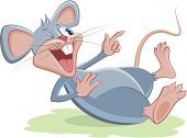 Mouse,Cartoon,Rat,Humor,Fun,Smiling,Ilustration,Painted Image,Vector,Caricature,Paw,Rodent,Laughing,Animal,Cheerful,Tail,Joy,Dishonesty,gnawer,Gray,Isolated,Cute,Pets