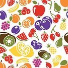 Cranberry,Strawberry,Symbol,Computer Icon,Pineapple,Apricot,Raspberry,Field Rose,Pear,Cherry,Orange - Fruit,Apple - Fruit,Vector,Pattern,Watermelon,Lemon,Blueberry,Seamless,Kiwi - Fruit,Ingredient,Fruit,Food,Peach,Plum,Banana,Sweet Food,Snack,Farm,Backgrounds,Nature,Organic,Healthy Eating,Ilustration