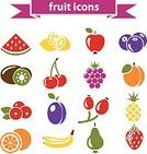 Collection,Symbol,Computer Icon,Nature,Cherry,Healthy Eating,Ilustration,Plum,Peach,Fruit,Pineapple,Banana,Strawberry,Organic,Farm,Ingredient,Set,Snack,Sweet Food,Food,Blueberry,Orange - Fruit,Field Rose,Pear,Interface Icons,Vector,Cranberry,Apricot,Lemon,Apple - Fruit,Kiwi - Fruit,Raspberry,Watermelon