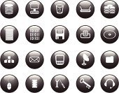 IT Support,Computer Icon,Technology,Symbol,Computer Chip,Data,Icon Set,Outline,Security,Computer,Silhouette,Interface Icons,E-Mail,Cartoon,Vector,Personal Data Assistant,Large Group of Objects,Ilustration,Satellite View,File,Digital Composite,Palmtop,Work Tool,Collection,Sketch,No People,Design,Electronic Organizer,Digitally Generated Image,Computer Mouse,Key,Headphones,Recycling Bin,Isolated On White,CD,Computer Printer,Folder Structure,CD-ROM,Shiny,White Background,Cut Out,Design Element,Isolated,Illustrations And Vector Art,Vector Icons,Floppy Disk,Clip Art,Wireless Technology,Square Shape