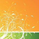 Backgrounds,Orange Color,Abstract,Flower,Green Color,Ideas,Calligraphy,Multi Colored,Floral Pattern,Springtime,Decoration,Nature,Computer Graphic,Textured,Scroll,Scroll Shape,1940-1980 Retro-Styled Imagery,Vegetative Stage,Plant,Retro Revival,template,Ilustration,Curve,Drawing - Art Product,Blob,Design,Funky,Leaf,Branch,Youth Culture,Curled Up,Art,Christmas Decoration,Ornate,Textured Effect,foliagé,Grunge,Vector,Concepts,Nature Backgrounds,Nature Abstract,Vector Florals,Nature,Beauty In Nature,Image,Creativity,Illustrations And Vector Art