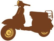 Vespa,Motor Scooter,Motorcycle,Retro Revival,Classic,Style,Riding,Speed,Riding,Transportation,Beauty And Health,Fashion