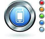 Technician,Personal Data Assistant,Palmtop,Symbol,Computer Icon,Electronic Organizer,Digital Display,Digitally Generated Image,Orange Color,Red,Technology,Curve,Circle,Silver Colored,Set,Metal,Wireless Technology,Modern,Green Color,waap,Grid,Blank,Hole,template,Silver - Metal,Blue,Empty,Metallic