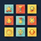 Ribbon,Award Ribbon,Flat,Computer Icon,Symbol,Crown,Bay Tree,Star - Space,Star Shape,Seal - Stamp,Cup,Trophy,Badge,Sign,Success,Medal,Banner,Award,Ilustration,Design,Incentive,Tag,Interface Icons,Label,Application Form,Set,Vector,Winning,Technology,Internet,Sport,Business,Leisure Games,Laurel Wreath,www,Order,Medallion,Frame,Rubber Stamp,Web Page,Single Object,Insignia,Application Software,Shield,Corporate Business,Design Element,Flag,Digitally Generated Image,Stan Laurel,Victory