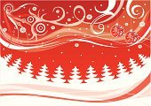 Christmas,New,Year,Backgrounds,Frame,Modern,Ilustration,Tree,White,Greeting,Swirl,Red,Dirty,Scroll,Humor,Vector,Decoration,Orange Color,Single Line,Christmas Decoration,Celebration,Christmas Ornament,In A Row,Abstract,Spotted,Scroll,stylization,Winter,Textured Effect,Vector Backgrounds,Silhouette,Christmas,Illustrations And Vector Art,Holiday,Design,Beauty,Creativity,Snowflake,Copy Space,Holidays And Celebrations,New Year's,2008,Curve,Ink,December,Curled Up,Nature,Textured,Season