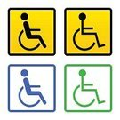 Wheelchair,Isolated,Transportation,Healthcare And Medicine,Care,Wheel,Yellow,Warning Symbol,Accessibility,Chair,Design Element,Safety,Reserved Sign,Paralysis,Art Product,Vector,Traffic,Design,Armchair,Seat,Disabled,Symbol,Physical Impairment,Sign,Assistance,Black Color,Warning Sign,Blue,People,White,Driving,Men,Computer Graphic,Shape,Silhouette,Ilustration,Parking Sign,Physical Injury