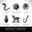 Computer Bug,Phishing,Symbol,Protection,Aggression,Worm,Trojan Condoms,Vector,Security,Order,Shiny,Single Word,Data,Safety,Communication,Computer,Privacy,Service,Telecommunications Equipment,Advice,Ilustration,Accessibility,Business,Internet