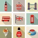 England,English Culture,UK,British Culture,Famous Place,London - England,Image,Flat,Telephone Booth,City,Awe,Symbol,Flag,Icon Set,Large,Food,Vector,Europe,Tourism,Potato Chip,Newspaper,Tower,Shadow,Telephone,Cultures,Sign,Nobility,Crown,National Landmark,Chai,Prepared Fish,Palace,Tea - Hot Drink,Double,Set,Style,Clock,Bridge - Man Made Structure,Arranging,Security Guard,Silhouette,Bus,Queen,Travel,Red,Architecture,Ilustration