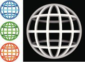 Globe - Man Made Object,Wire Frame,Sphere,Grid,Planet - Space,Earth,Striped,Frame,World Map,Metal,Finance,Black Color,Red,Circle,Global Business,Global Communications,Backgrounds,Global Finance,Communication,Westernization,Blue,Green Color,Group of Objects,Black Background,Curve,Spherule,Business,Modern Life,Illustrations And Vector Art,Set,Concepts And Ideas,Objects/Equipment