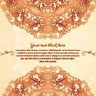Frame,Backgrounds,Abstract,Circle,Ornate,Lace - Textile,Design,Pattern