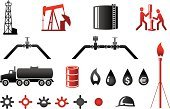 Oil,Gas,Symbol,Oil Rig,Oil Industry,Oil Well,Fuel Storage Tank,Pipeline,Natural Gas,Storage Tank,Fuel Tanker,Oil Pump,Drilling Rig,Truck,Oil Drum,Machine Valve,Vector,Barrel,Fuel and Power Generation,Fossil Fuel,Oil Field,Hardhat,Drop,Flame,Flare Stack,Removing,Crude Oil,Construction Worker,Ladder,Finance,Wealth,Ilustration,Black Color,Land Vehicle,Manual Worker,Red,Euro Symbol,Inflation,Dollar Sign