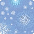 Christmas,Winter,Snowflake,Holiday,Backgrounds,Snow,Pattern,Blue,Elegance,Outline,Frost,Striped,White,Spotted,Ilustration,Vector,Snowing,Square,Softness,Single Line,December,New Year's Day,Season