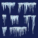 Thick,Cold Temperature,Exploration,Recession,Freshness,Environment,Warming Up,Sheet,Christmas,Blue,Climate,Season,Winter,Drop,Snow,Frost,Ice,Snowflake,Icicle,Glacier,Snowdrift,Illustration,Hibernation,No People,Vector,icesheet,ice-sheet