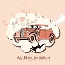 Anniversary,Wedding,Car,Watercolor Painting,Old-fashioned,template,Design,Single Word,Wallpaper,Love,marry,Computer Graphic,White,Engagement,Creativity,Brochure,Justice - Concept,Backgrounds,Art,Drawing - Activity,Bridegroom,Cute,Softness,Pastel Crayon,Victorian Style,Pattern,Antique,Greeting Card,Style,Bride,Frame,Fashion,Invitation,Sign,Arranging,Retro Revival,Tranquil Scene,Beautiful,Elegance,Ornate,Celebration,Vector,Pink Color,Ilustration