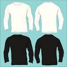 Long Sleeved,Shirt,T-Shirt,template,Black Color,Vector,Sweatshirt,Blank,White,Design,Rear View,Mock Up,Adult,Paintings,Color Image,Hooded Shirt,Long,Isolated,Clothing,Ilustration,Front View,Cotton,V-Neck,Tank Top,Retail,Casual Clothing,Retail Display,Collection,Cutting,The Human Body,Fashion,Human Arm,editable,Collar,Human Neck,Top - Garment,Wrinkled,Tee,Sleeve,Textile,Garment,Male,Men