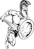 Warrior,Shield,Shielding,High Section,Sport,Sword,Sparta,Roman,Black Color,Running,Combat Sport,Greek Culture,Greece,Trojan Horse,Team,Teamwork,Sprinting,Ilustration,One Person,Gladiator,White,Classical Greek,Ancient,Male,Mohawk,People,Muscular Build,Cartoon,Mohawk,Men,Army Soldier,Suit of Armor,Tattoo,Municipality Of Sparta,Roman Centurion,Sports Track,Characters,Sports Helmet,Work Helmet,Track And Field,Sprint,Red,Athleticism,Isolated,Track And Field Athlete,Sparta - Greece,Drawing - Art Product,Clip Art,Vector,Bronze,Mohawk Culture,The Past,Mascot,Human Muscle,History,Sports Team,Body Armor,Animated Cartoon