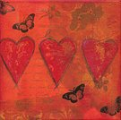 Butterfly - Insect,Collage,Heart Shape,Paintings,I Love You,Art,Painted Image,Love,Red,Love At First Sight,Art Product,Acrylic Painting,Individuality,Arts And Entertainment,Concepts And Ideas,Feelings And Emotions,Visual Art,Loving,Valentine's Day - Holiday,Arts Backgrounds,Ilustration,Handwriting,Orange Color