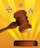 Auction,Gavel,Dollar,Finance,Price,Mallet,Hitting,Buy,Business,Vector,Selling,Buying,Passion,The End,Group of Objects,Decisions,Illustrations And Vector Art,Business Concepts,Business,Actions,Agreement,Candid,Dramatic Sky,Ilustration,Close-up