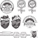 Pizza,Sign,Pizza Oven,Wood - Material,Symbol,Fireplace,Oven,Brick Oven,Ilustration,Label,Set,Design Element,Heat - Temperature,Menu,Bakery,Retro Revival,Restaurant,Diner,Vector,Cafe,Chef,Rolling Pin,Seal - Stamp,Tomato,1940-1980 Retro-Styled Imagery,Old-fashioned,Lunch,negative space,Store,Badge,Isolated,Ribbon,Cultures,Pizzeria,Italian Culture,Italy,Salami,Cheese,Large,pizza slice,Brick,Success,Slice,Fire - Natural Phenomenon,Insignia,Food,Baked,Rubber Stamp