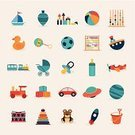 Toy,Child,Play,Vector,Playing,Cartoon,Leisure Games,Cute,Cheerful,Backgrounds,Painted Image,Small,Single Object,Equipment,Design,Pattern,White,Remote,Group of Objects,Striped,Happiness,Humor,Abstract,Fun,Ilustration