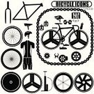 Bicycle,Tire,Cycling,Gear,Chain,Pulse Trace,Gold Chain,Bottle,Brake,Saddle,Cyclist,Bicycle Pump,Eyeglasses,Biker,Sports Uniform,Sports Clothing,Shoe,Sports Helmet,Sport,Computer Icon,Water Bottle,Sign,Clothing,Sports Glove,Sports Shoe,speed bike,Shirt,Activity,Achievement,Success,Vector,Disk Brake,Exercising,Set,Wheel,Symbol,Hobbies
