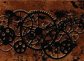 Machine Part,Watch,Watching,Old-fashioned,Retro Revival,Beginnings,New Life,Life,Transparent,Arrow Symbol,Driving,Flying,Ilustration,Clock Face,Eternity,Rusty - Racehorse,Machine Teeth,Rusty,Arrow,Serrated,Time,Small,Modern,Walking,Period,Bicycle Gear,Old,Gear,Space,Styles,Obsolete